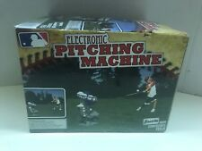 Pitching Machine Baseball Softball Pitcher Hitting Ball Practice Pitch Training