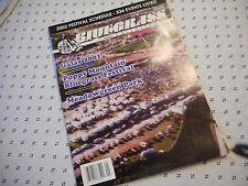 Bluegrass Unlimited Magazine January 2002 Michael Johnathon