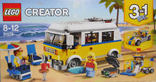 LEGO 31079 Surfermobil Wohnmobil 3in1 Rettungsschwimmerturm Strandbuggy NEU