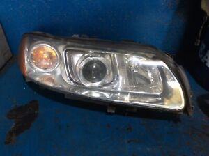 VOLVO S60 05-07 XENON DRIVERS RIGHT SIDE HEADLIGHT 31217046