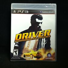 Driver: San Francisco (Sony PlayStation 3)