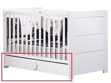Tiroir pour lit enfant Big Bed ZEN blanc 60x120cm SAUTHON SIGNATURE *NEUF*