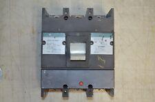 GE General Electric TJD432400 400A Circuit Breaker Green Label 240V 3P 400 Amp