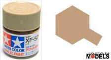 Acrylic Paint - Colore Acrilico 10ml XF-57 XF57 BUFF 81757 Tamiya New Nuovo