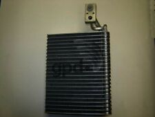 A/C Evaporator Core Front Global 4711299