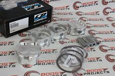 CP Forged Pistons For Subaru EJ257 WRX STI Bore 100mm +0.5mm 9.0:1 CR SC7427