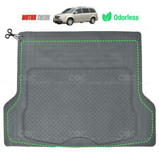 GRAY 1 Pc Trim to Fit Odorless Premium Cargo Trunk Mat for CHRYSLER TOWN&COUNTRY