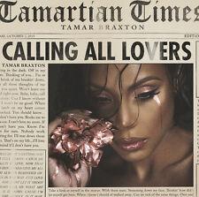 Tamar Braxton - Calling All Lovers [New CD]