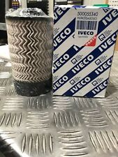 Genuine Iveco Fuel Filter - 500055340