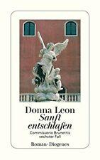 Donna Leon - Suave Entschlafen #B1986819