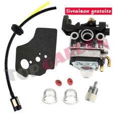 Carburateur pour Honda GX22 GX31 GX25 GX35 Débroussailleuse # 16100-Z0H-053