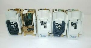 Lot of (5) Plum A + Infusion Pump Assembly Pieces, Parts/Repair only
