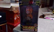 Toy Biz WCW NWO Head Ringers Bobblehead Goldberg