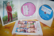 FIN COFFRET 2 DVD POTICHE catherine deneuve & gérard depardieu