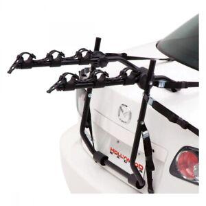 Hollywood Express-3 (E3) 3 Bike Black