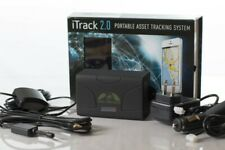 Restrict Vehicle Mobility With Itrack 2 Gsm Gprs Portable Gps Tracker