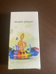portable usb digital mp3 music player NEW supports Up To 64GB Red