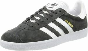 adidas Gazelle Gray Sneakers for Men for Sale | Authenticity ...
