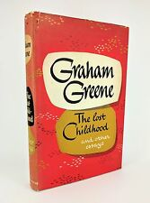 The Lost Childhood and Other Essays by Graham Greene - First Edition 1st/1st