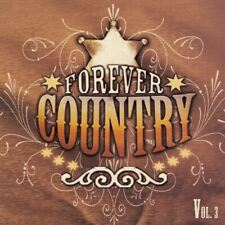 Forever Country Vol.3 CD Various Artists FREE SHIPPING IN CANADA