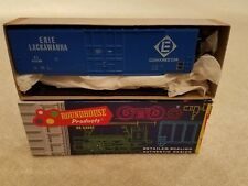 HO SCALE ROUNDHOUSE 50' HI-CUBE SD BOX 1762 ERIE