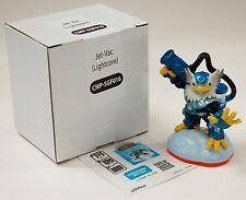 Skylanders Giants JET-VAC Lightcore Figure/Code NEW in Box Wii-U PS3 3DS Xbox360