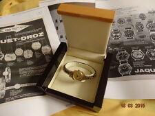 Mechanische - (Handaufzugs) Armbanduhren mit Acrylglas für Damen