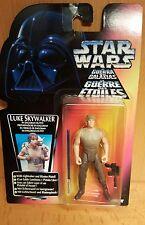 Star Wars Luke Skywalker (Dagobah Outfit) , POTF2