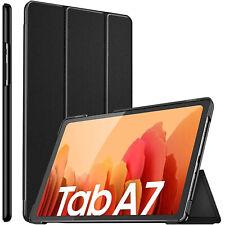 """COVER per Samsung Galaxy Tab A7 10.4"""" CUSTODIA SMART CASE SLIM SUPPORTO ANGOLO"""