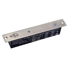 Heavy Duty Electric Drop Bolt Lock Fail Safe NC for Access Control Signal Time
