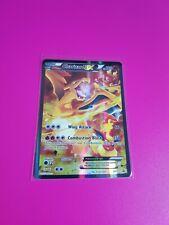 Pokemon Charizard EX Full Art Promo XY121 Near Mint - Mint