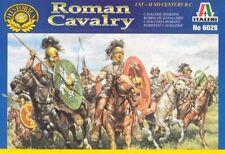 Italeri 1/72 Roman Cavalry # 6028