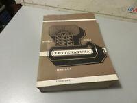 Storia De Letteratura Italiana - G.Toschi - Loescher Editorial 1966