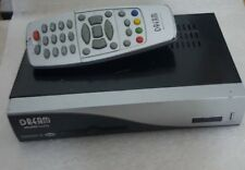 DREAMBOX DM 500 S, TV RECEIVER . (LINUX OPERATING SYSTEM) ENIGMA 1.