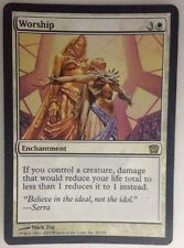 Foil Worship, 9th ED MP