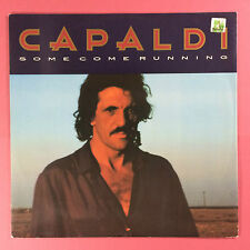 Capaldi - Some Come Running / Favela Music / Love Hurts, Island 12IS391 Ex+