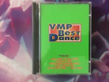 VMP Best Dance Minidisc