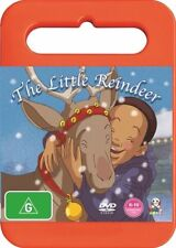 The Little Reindeer (DVD, 2007, Region 4) NEW & SEALED