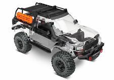New 82010-4 1/10 Scale RC Crawler TRX-4 Sport Unassembled Kit 4WD Electric Truck