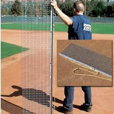 Rigid Drag Mat - 4'W x 3'L Baseball/Softball Field Maintenance