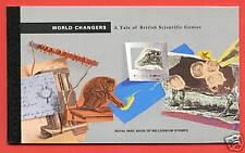 1999 Dx23 World Changers Prestige Booklets