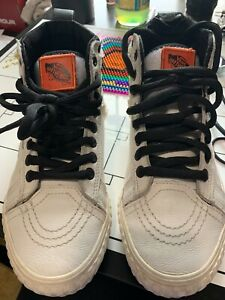 Vans SK8-Hi 46 MTE DX NASA Space Voyager, Mens Size 5. Used Great Condition