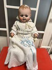 König & Wernicke Puppe 50 cm