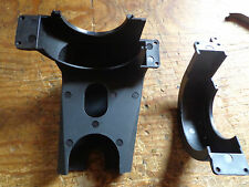VARIO FOXY ENGINE COOLING DUCT HAS BEEN ASSEMBLED BUT UNUSED