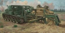 Trumpeter 09502 1/35 BTM-3 High-Speed Trench Digging Vehicle