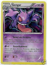 Gengar 35/83 - Pokemon - Generationen 2016 - Rare Stern Holo - Deutsch - Mint