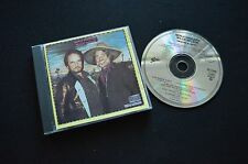 MERLE HAGGARD WILLIE NELSON PANCHO & LEFTY RARE JAPANESE PRESSED CD!