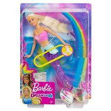 MATTEL-Barbie dreamtopia Sirena-MERMAN BAMBOLOTTO KEN-Nuovo di Zecca