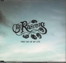 Rasmus(CD Single)First Day Of My Life-VG