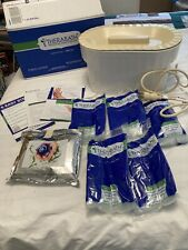 THERABATH~ Professional Grade Paraffin Bath w/ 7 lbs Wax +5 lb More Wax + Liners